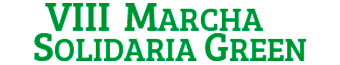 Marcha Solidaria Green Vitoria 2019